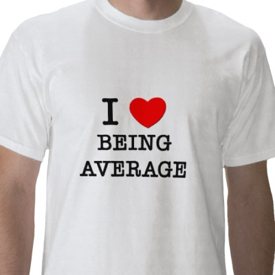 Average Joe – What it Really Means