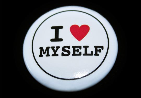 Selfish People – Like You and That's Okay