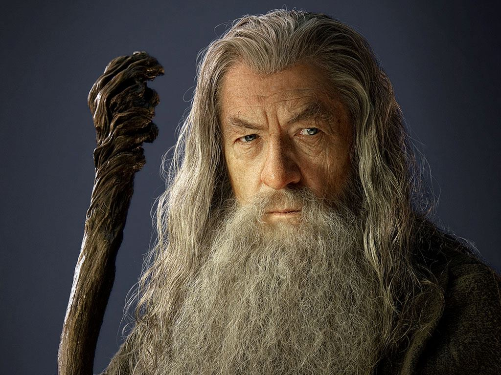Why Gandalf Was the Greatest Marketing Professional of All Time
