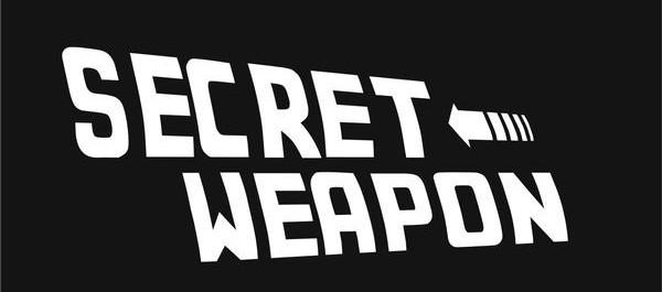 Secret Weapon of Marketing